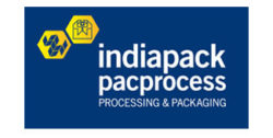 Logo: pacprocess indiapack